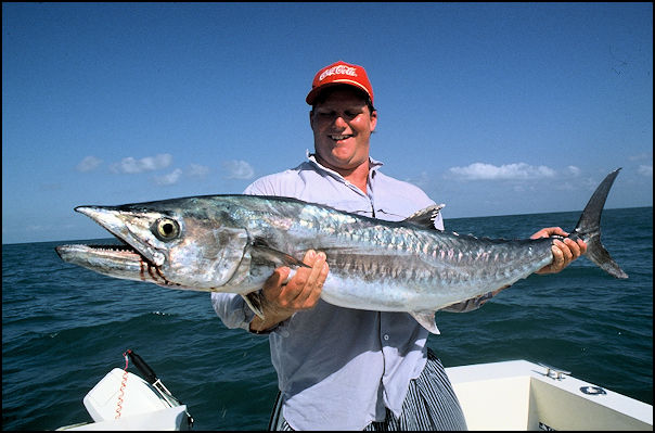 Galveston fishing guides captain mike williams and the for Galveston bay fishing charters